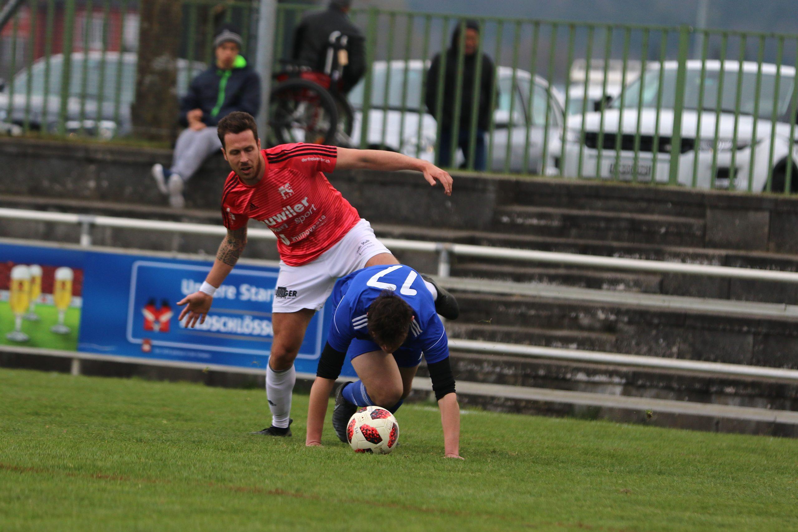 FC Muri Wange 2