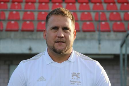 FC_Muri_1_Björn Scheuber – Goalie-Trainer / 1985