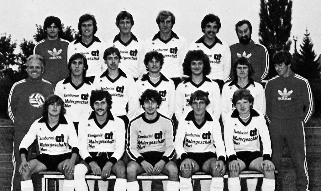 FC-Muri_1981
